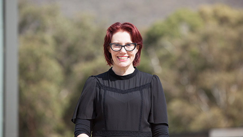 Professor Leonie Quinn