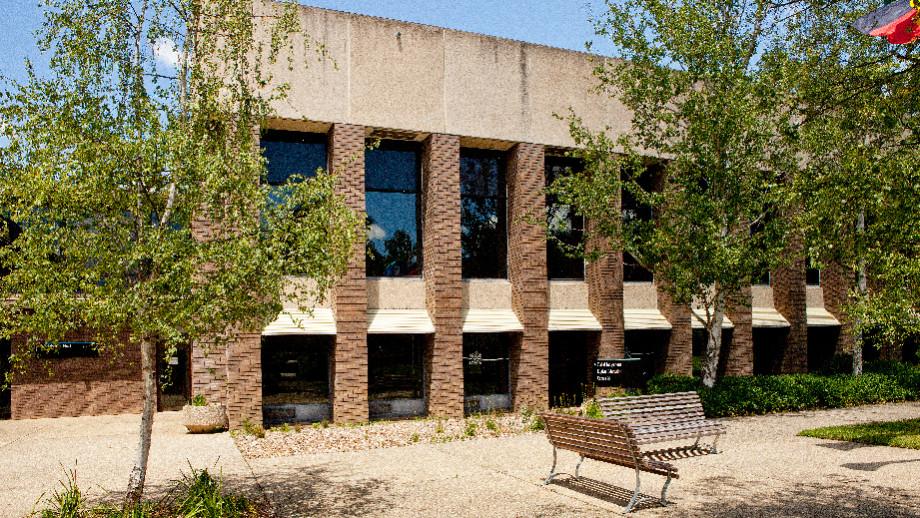 Tjabal Indigenous Higher Education Centre