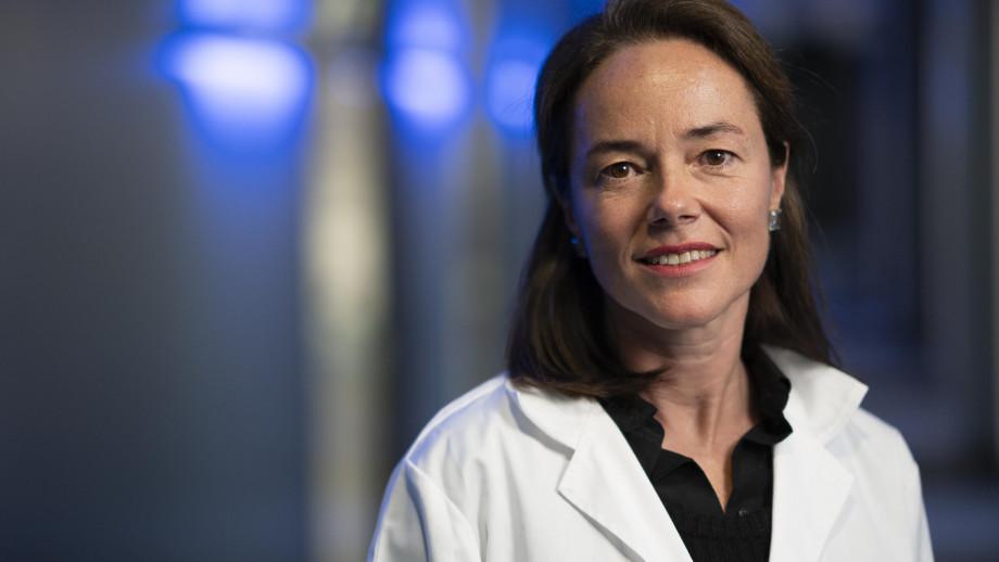 Professor Carola Vinuesa