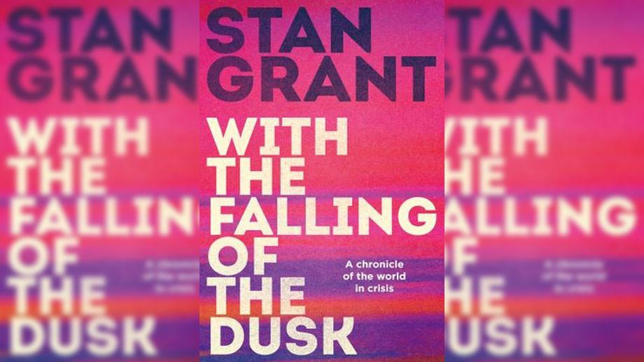 Stan Grant bookcover