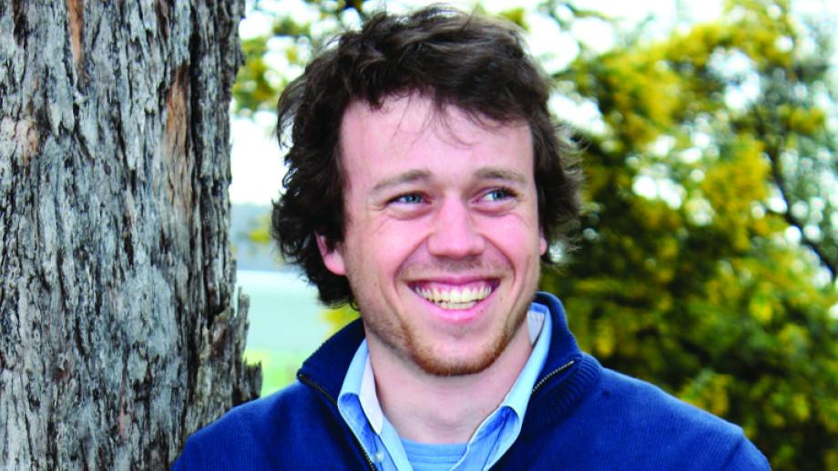 Adam Schwebel