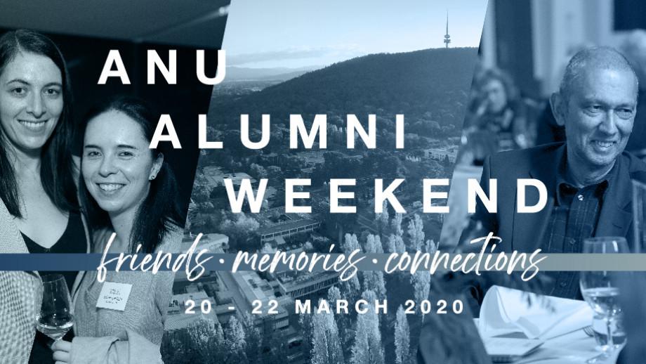 Alumni Weekend image