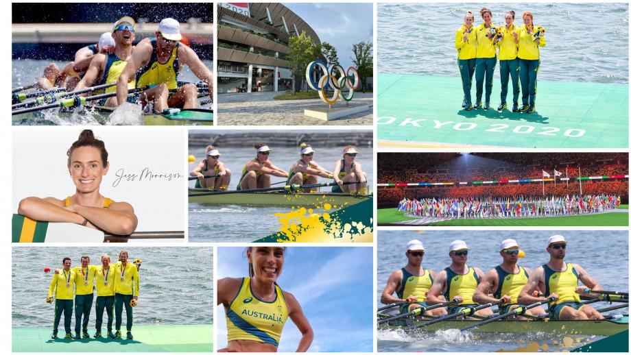 ANU Olympians