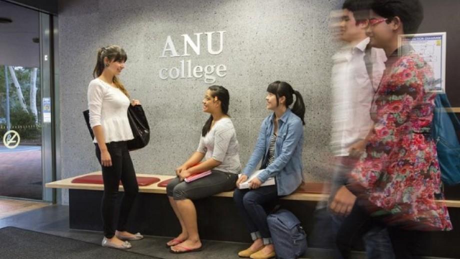 ANU College image