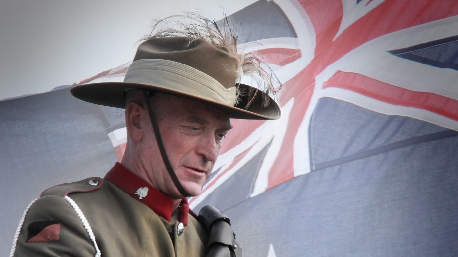 Professor Hugh White says Australians should remember the context of Gallipoli. Image: Bermagui ANZAC, Flickr.