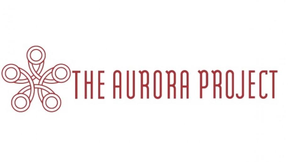 The Aurora Project Logo