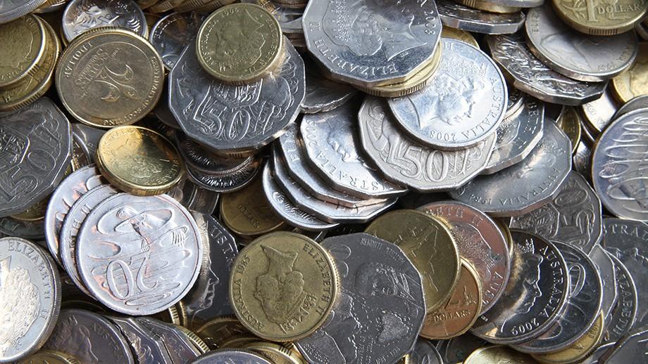 Australian money by Ben Hosking on flickr.
