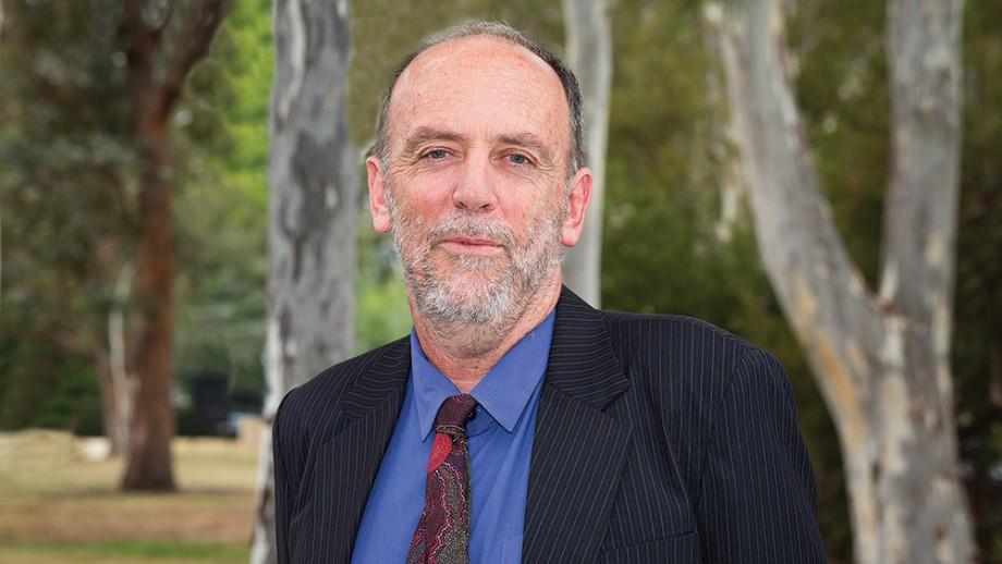 Professor Richard Baker