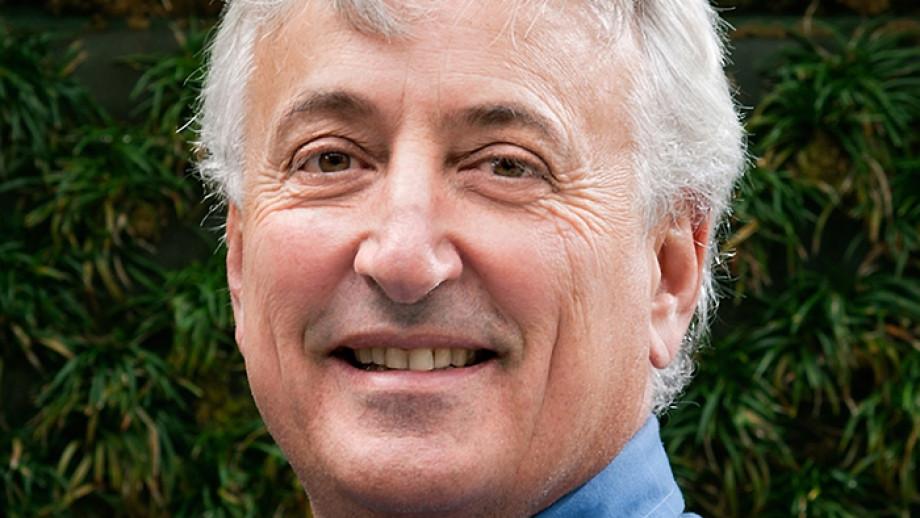 Professor Bob Costanza. Image: supplied.