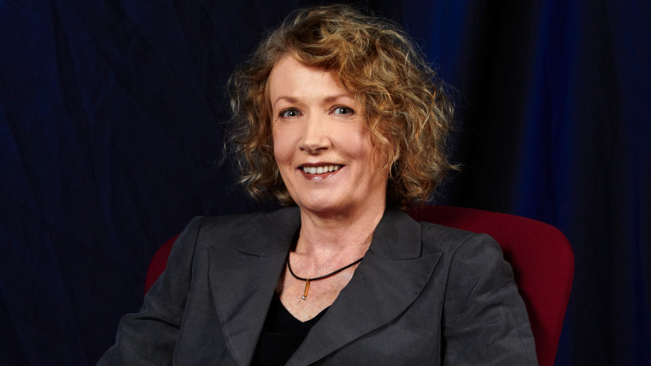 Professor Alison Booth. Image Courtesy ANU Research School of Economics.