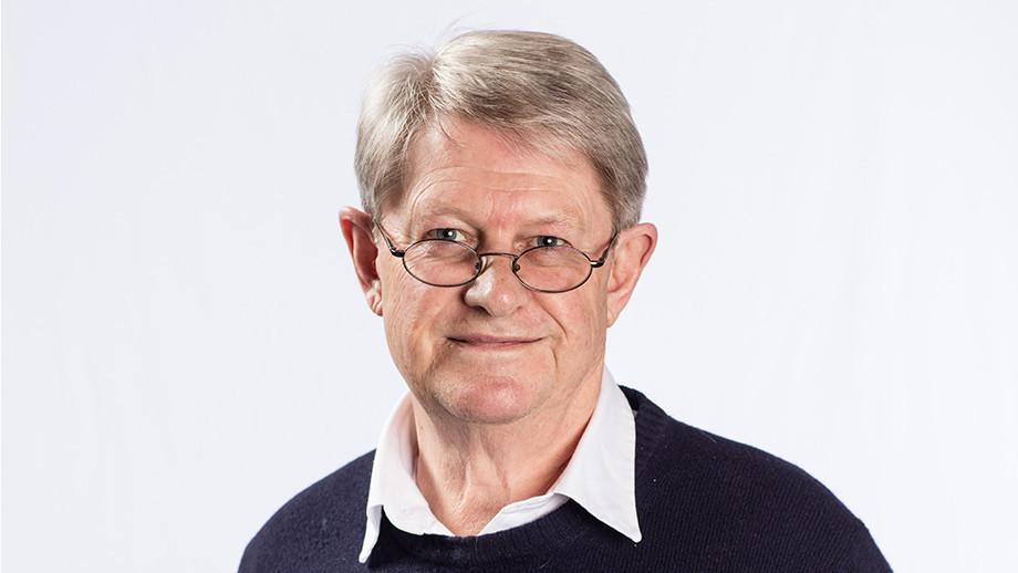 Professor Bruce Chapman. Image: supplied.