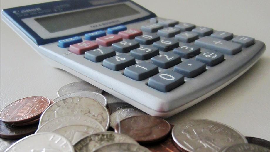 Image: Budgeting, FlickR.