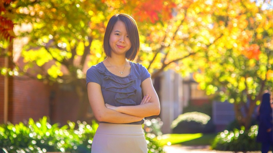 Picture of Carys Chan