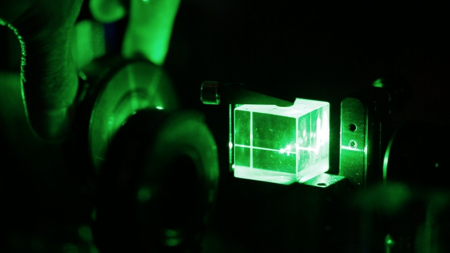 A global race is on to use quantum physics for ultra-secure encryption over long distances