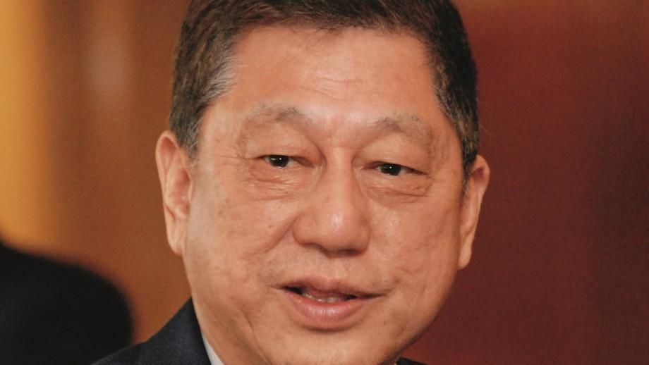 Datuk Dr Paul Chan