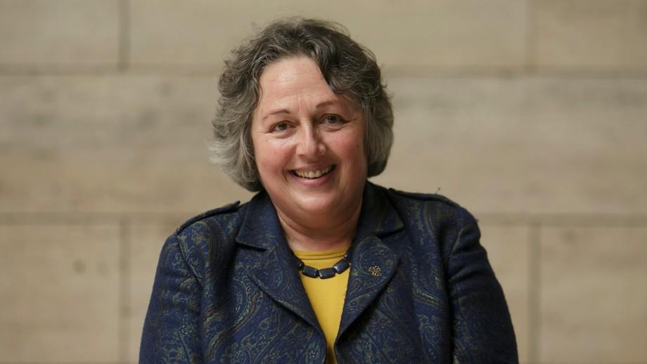 Dr Rosi Braidotti