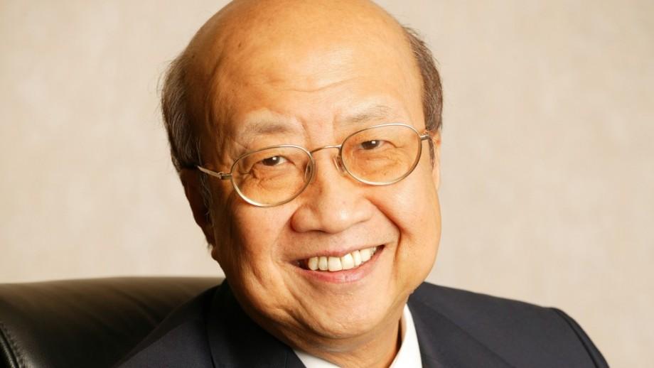 Dr Cheong Choong Kong