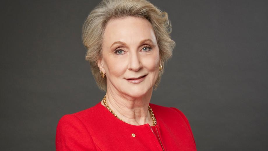 Elizabeth Bryan AM