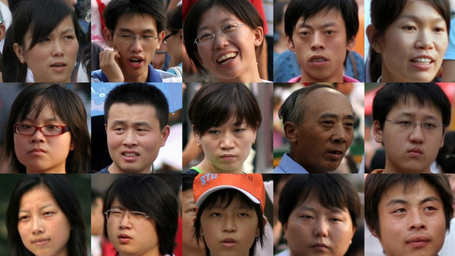 New research provides insight to why people often struggle to recognise faces from different racial groups. Image: Earnie, Flickr.