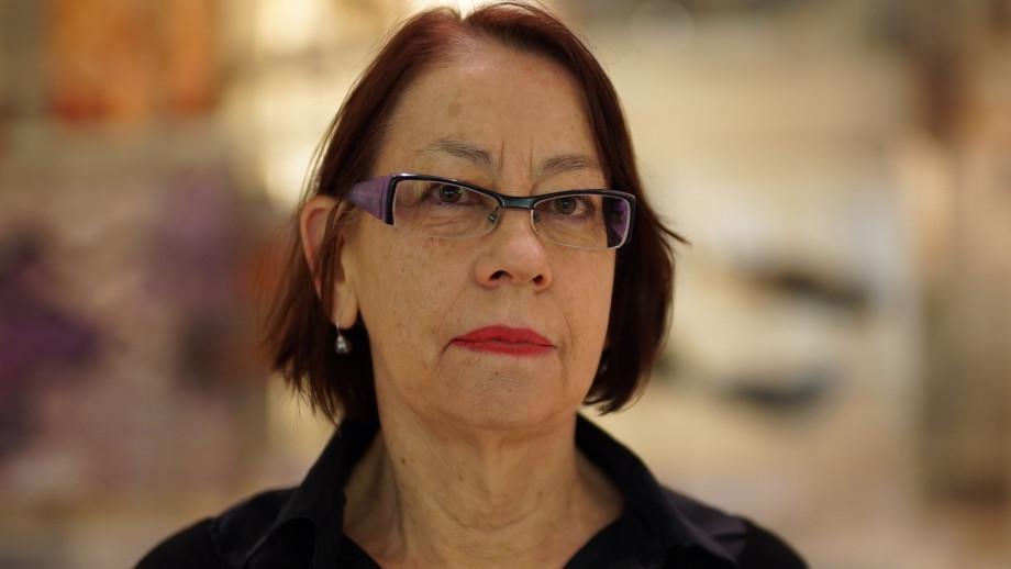 Dr Gaye Sculthorpe