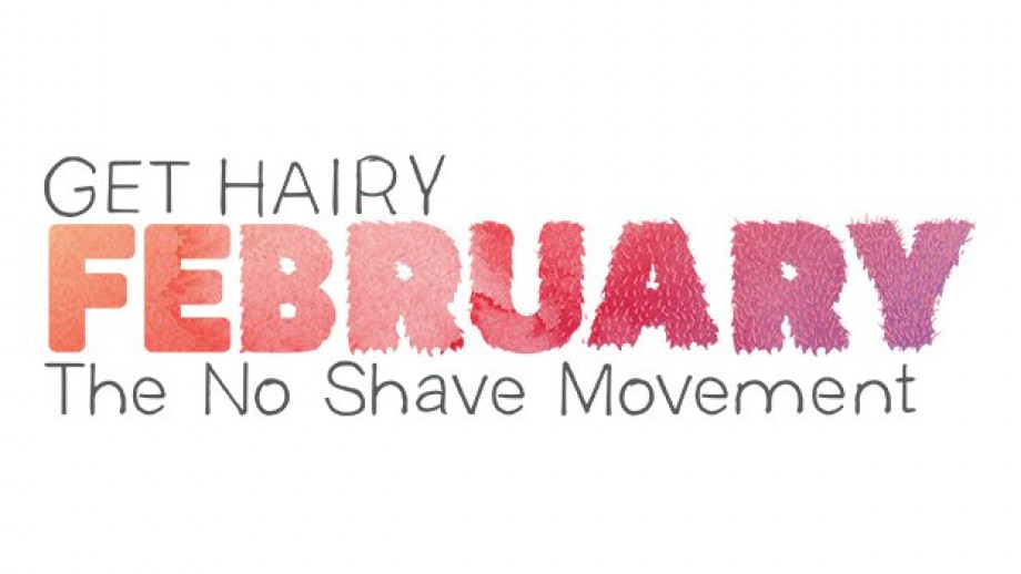 Get Hairy February