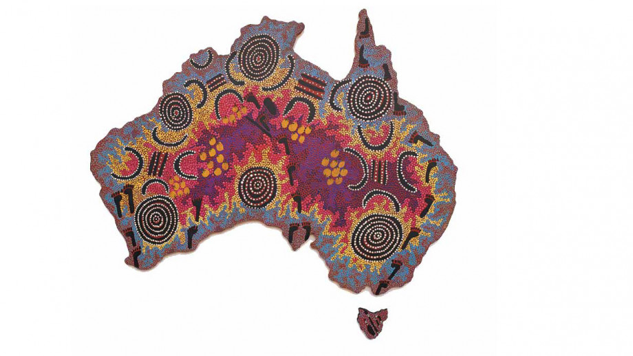Gamilaraay is an Indigenous Australian language from the mid-northwest of NSW. Image: Supplied.