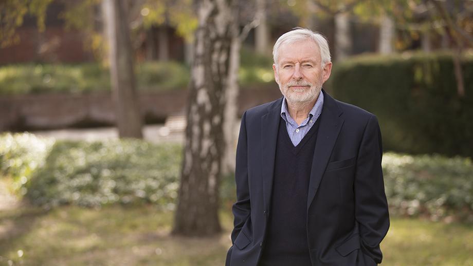 Professor Ian McAllister led the latest ANU Australian Election Study.