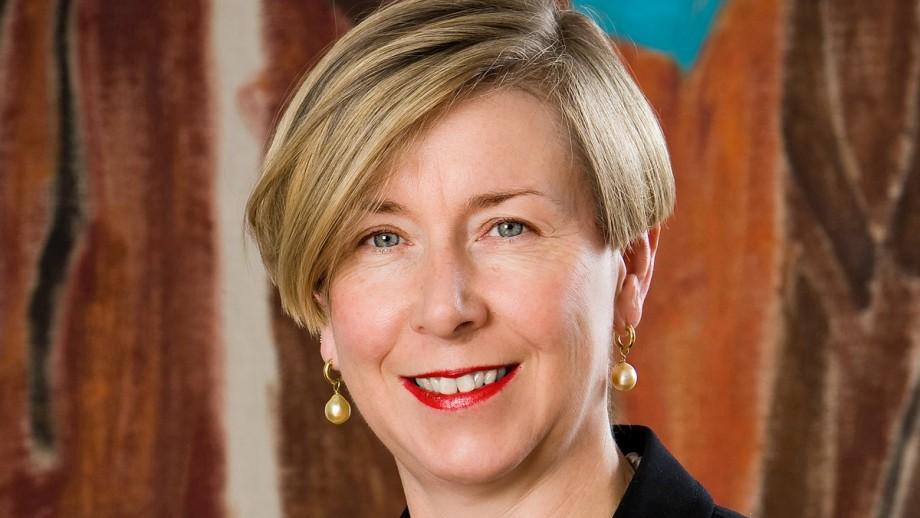 Sarah-Jane Halton