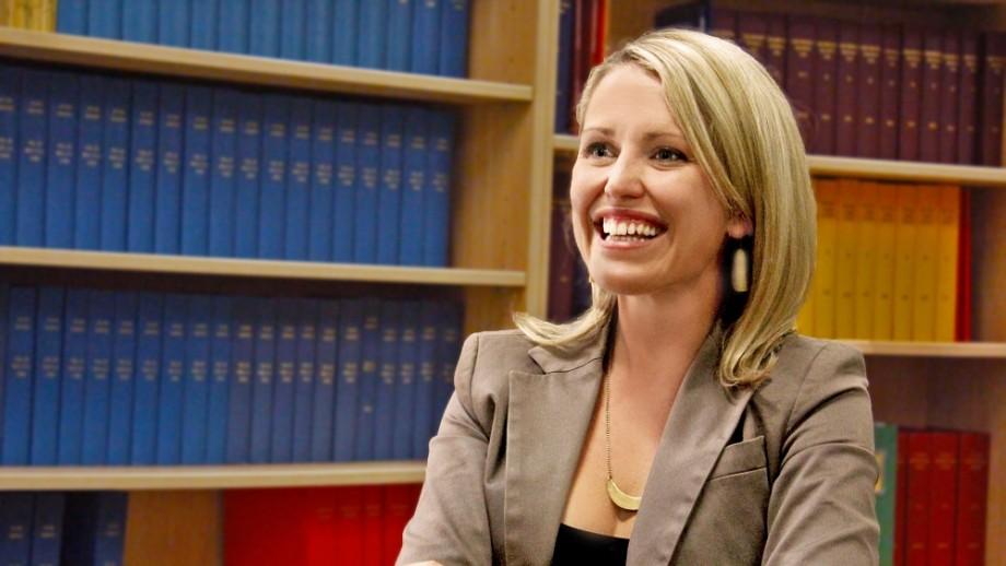 Picture of Jennifer Robinson