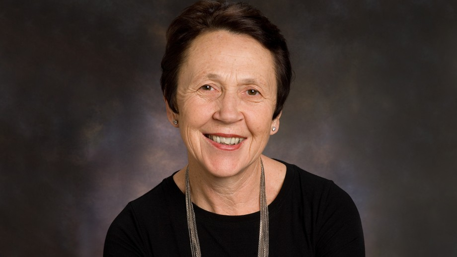 Joan Beaumont
