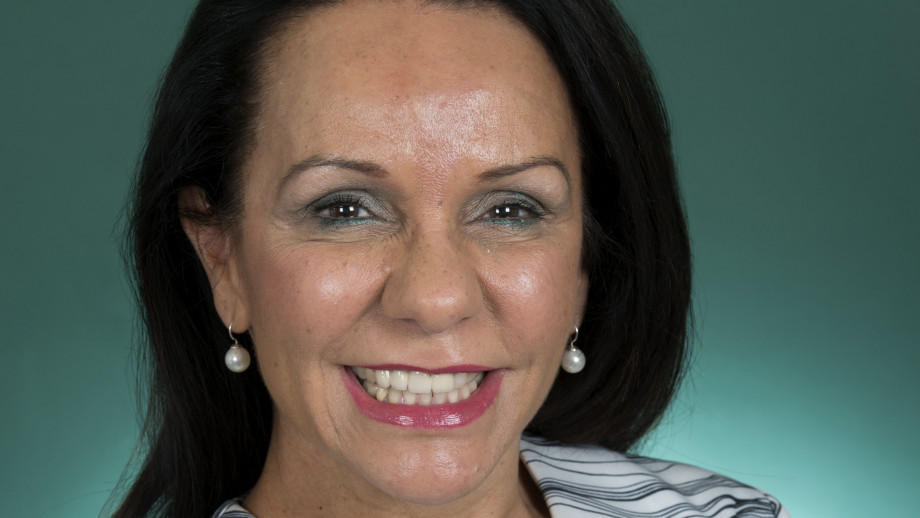 The Hon Linda Burney. Photo: supplied.