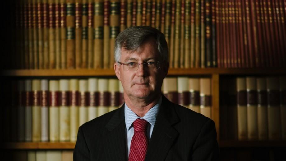 Dr Martin Parkinson PSM