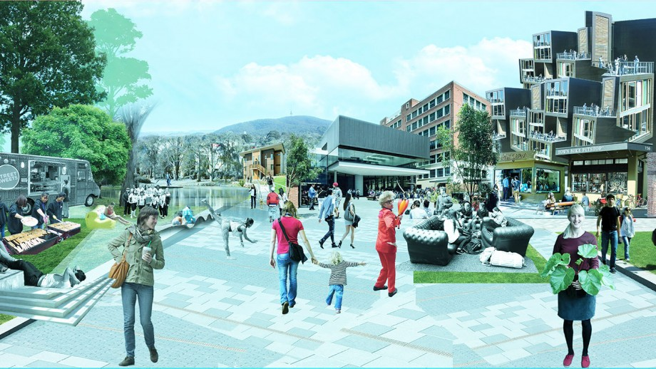 What a revitalised Union Court might look like