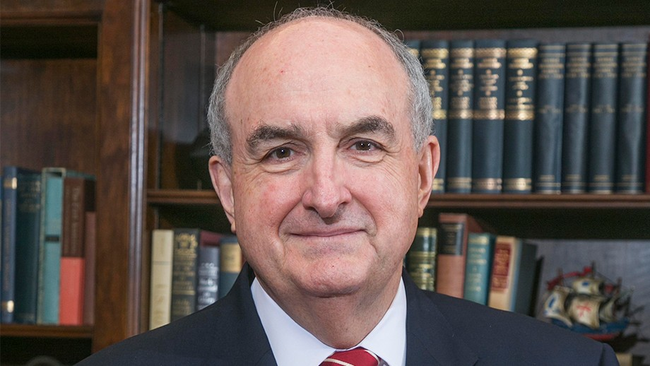 Picture of Professor Michael A. McRobbie AO FAHA