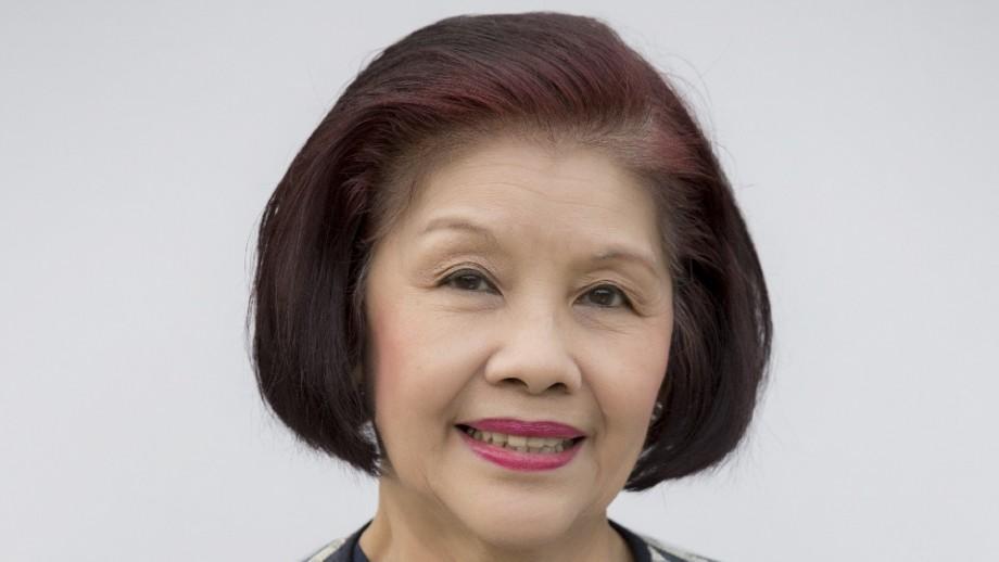 Picture of Theresa Foo-Yo Mie Yoen