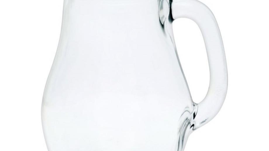 We say jug, you say pitcher
