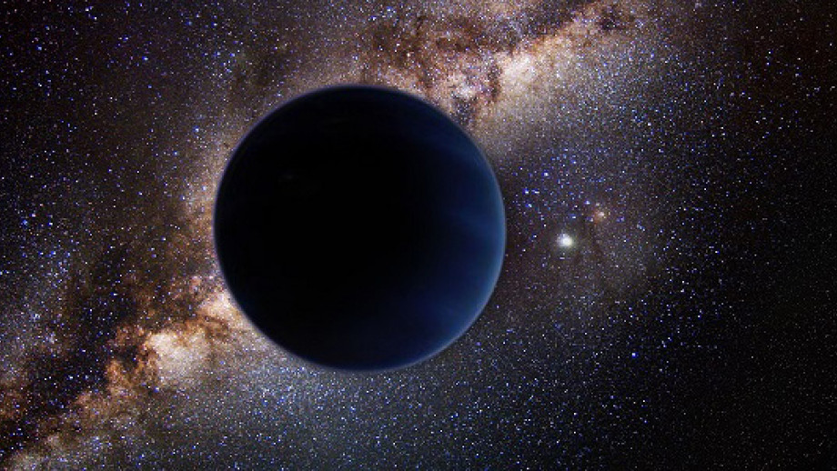 Astronomers have long discussed the likelihood of a ninth planet on the outer edges of the Solar System, but nothing has been found yet