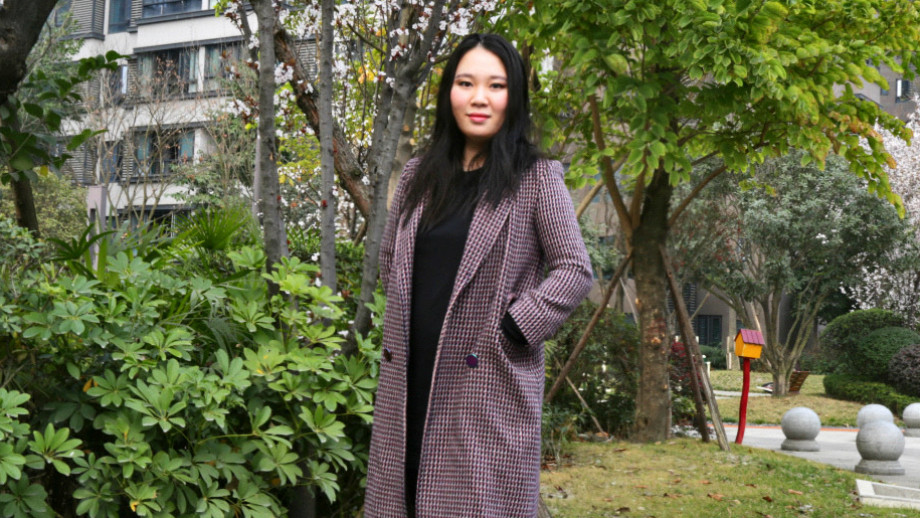 Stephanie Li