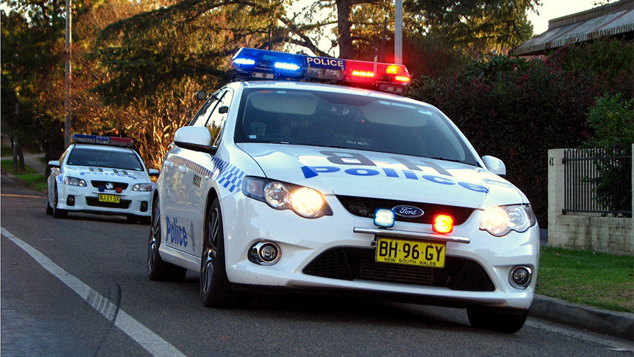 ANU PhD researcher Tamar Hopkins says police racial profiling was contributing to the high rate of Indigenous people incarcerated in Australia. Image: Highway Patrol Images, Flickr.