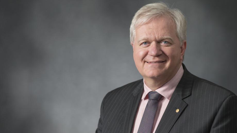Professor Brian P. Schmidt AC