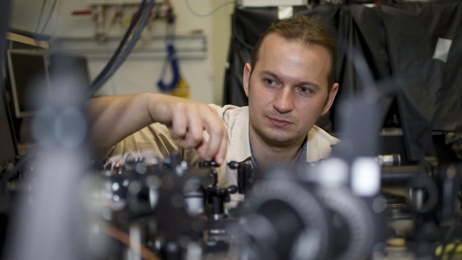 Dr Sergey Kruk