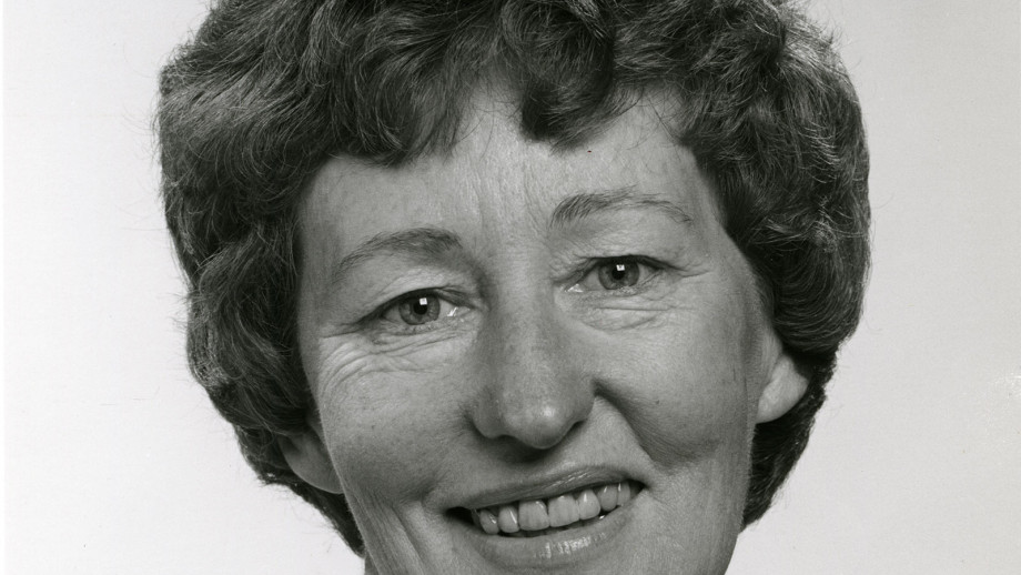 Beryl Rawson, path-breaking professor of Ancient History who built a new picture of family life in the early Roman Empire.