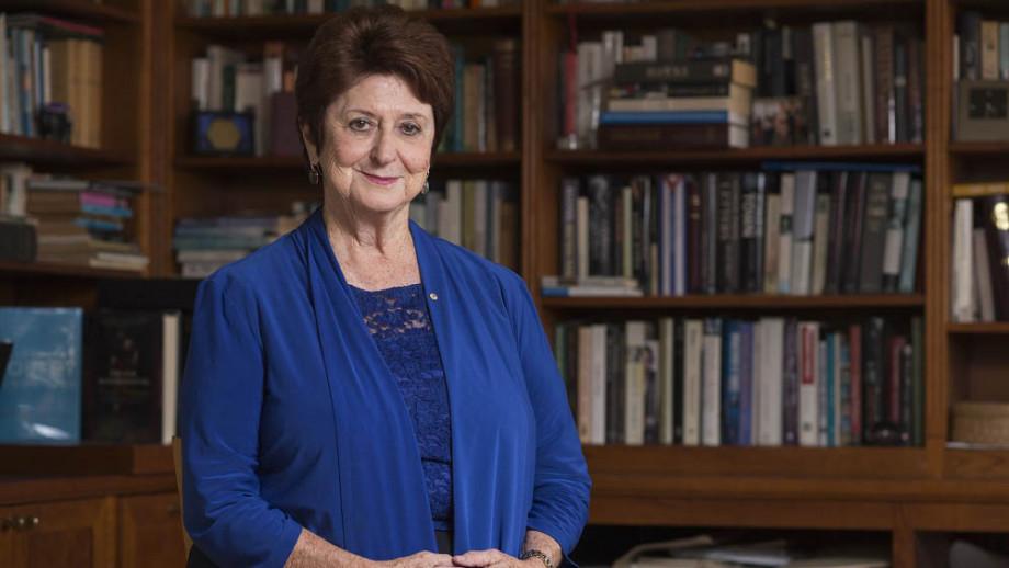The Hon Susan Ryan AO FAICD.