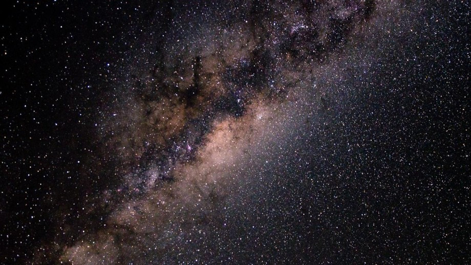 The Milky Way. Credit: Roanish, Flickr