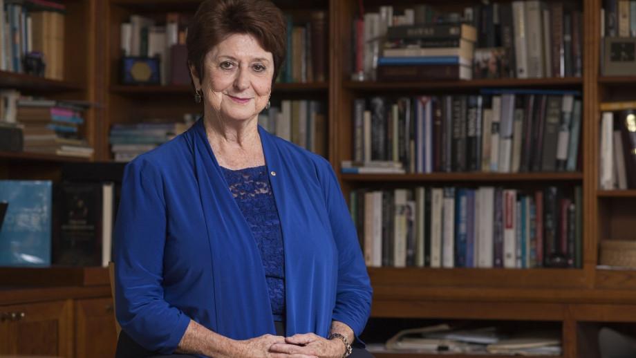 The Hon Susan Ryan AO FAICD
