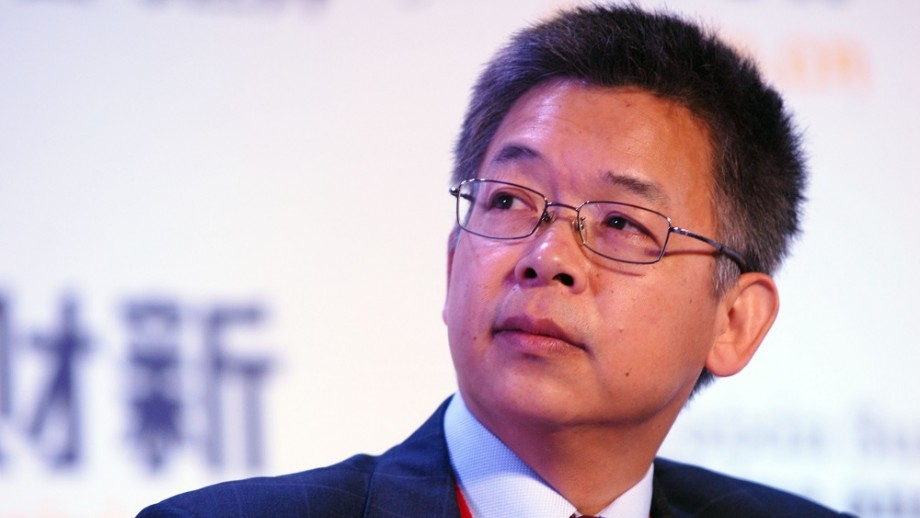 Professor Yiping Huang