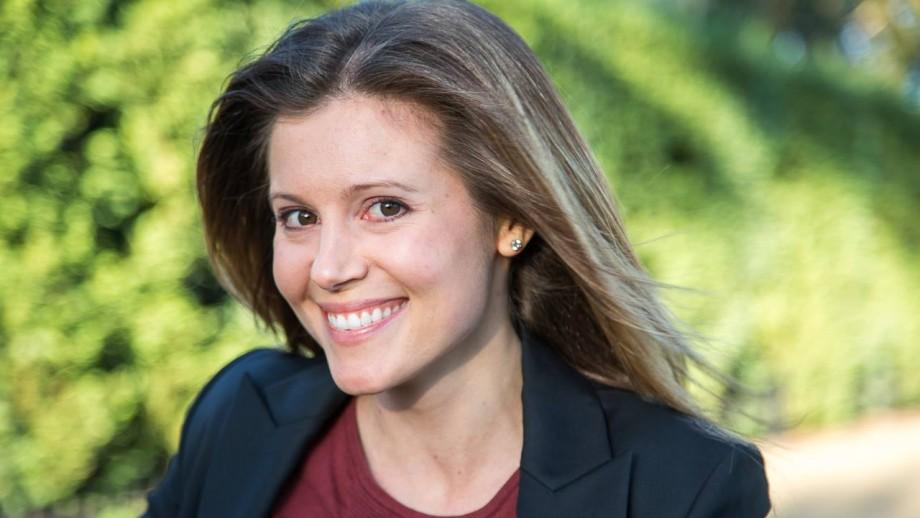 Picture of Zoe Piper