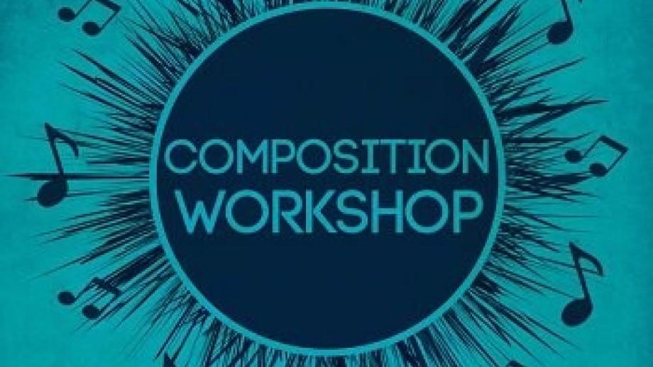 Composition workshop logo