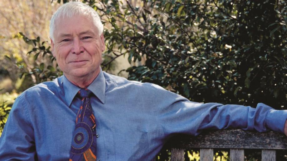 Dr Daniel Connell