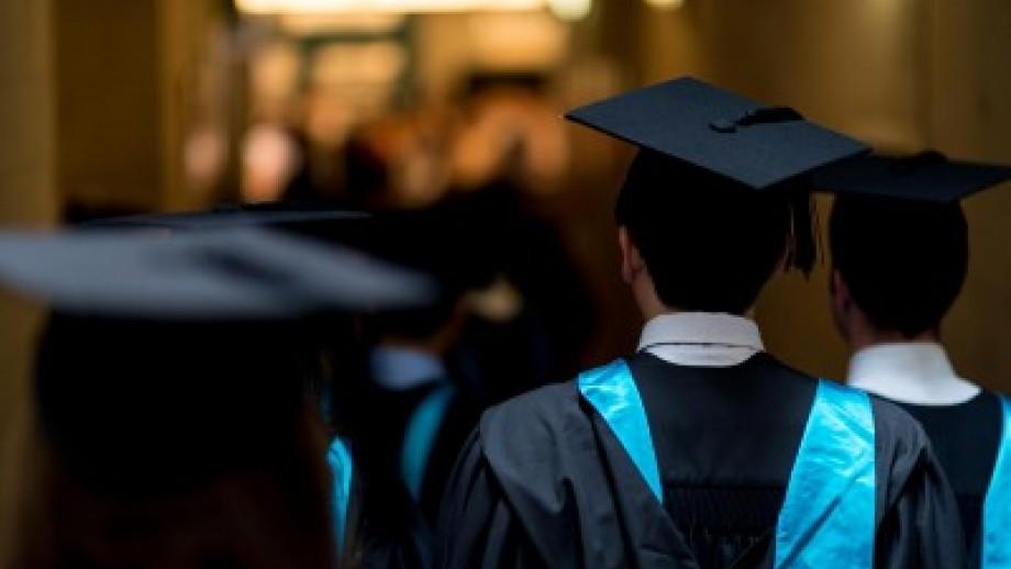 Thousands set to graduate at ANU.
